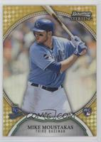 Mike Moustakas #23/50