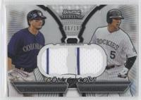 Troy Tulowitzki /196