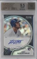 Mike Moustakas /25 [BGS 9.5]
