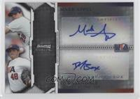 Mark Appel, D.J. Baxendale /299
