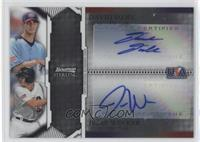 David Dahl, Jeff Williams /299
