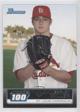 2011 Bowman Topps 100 #TP17 - Shelby Miller