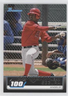 2011 Bowman Topps 100 #TP31 - Jean Segura
