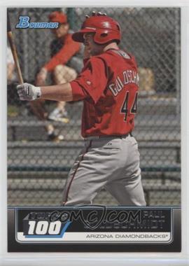 2011 Bowman Topps 100 #TP32 - Paul Goldschmidt