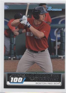 2011 Bowman Topps 100 #TP4 - Ryan Lavarnway