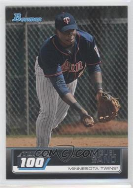 2011 Bowman Topps 100 #TP40 - Miguel Sano