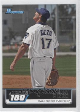 2011 Bowman Topps 100 #TP46 - Anthony Rizzo
