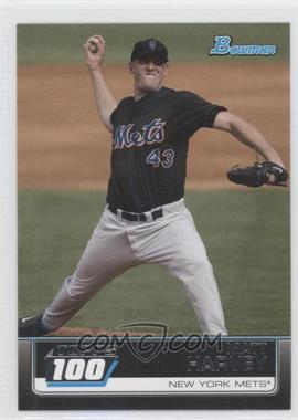2011 Bowman Topps 100 #TP67 - Matt Harvey