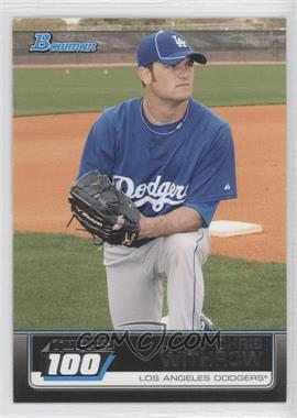 2011 Bowman Topps 100 #TP81 - Chris Withrow