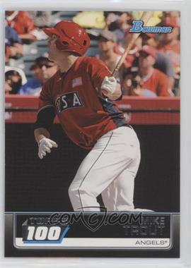 2011 Bowman Topps 100 #TP90 - Mike Trout