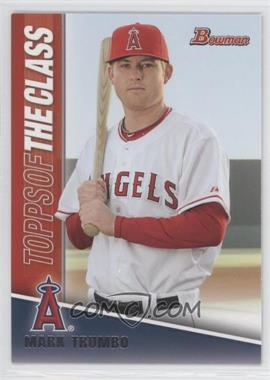 2011 Bowman Topps of the Class #TC10 - Mark Trumbo