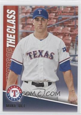 2011 Bowman Topps of the Class #TC2 - Mike Olt