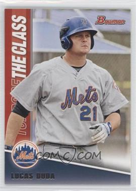 2011 Bowman Topps of the Class #TC24 - Lucas Duda