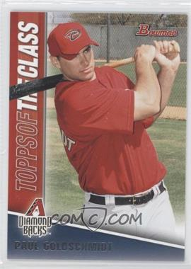 2011 Bowman Topps of the Class #TC5 - Paul Goldschmidt