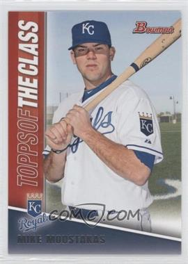 2011 Bowman Topps of the Class #TC6 - Mike Moustakas
