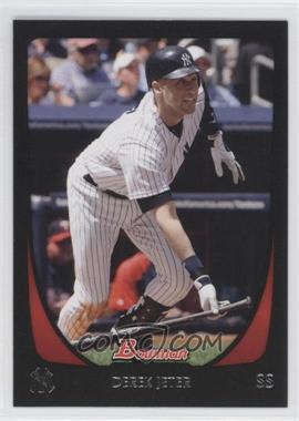 2011 Bowman #145 - Derek Jeter