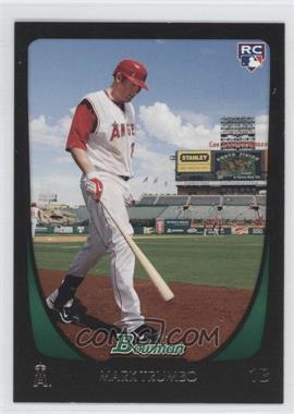2011 Bowman #193 - Mark Trumbo