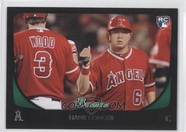 2011 Bowman #219 - Hank Conger