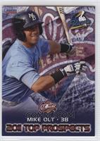 Mike Olt