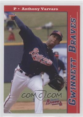 2011 Choice Gwinnett Braves #11 - [Missing]