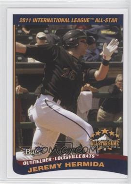 2011 Choice International League All-Stars - [Base] #32 - Jeremy Hermida