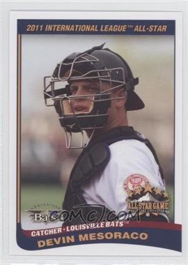 2011 Choice International League All-Stars #19 - Devin Mesoraco