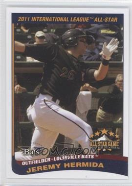 2011 Choice International League All-Stars #32 - Jeremy Hermida