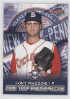 Cory Mazzoni