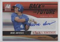 Mike Antonio /720