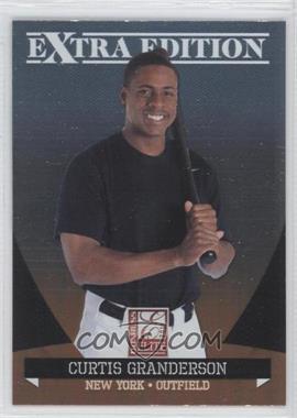 2011 Donruss Elite Extra Edition - [Base] #7 - Curtis Granderson