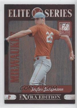 2011 Donruss Elite Extra Edition - Elite Series #16 - Taylor Jungmann