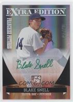 Blake Snell /10