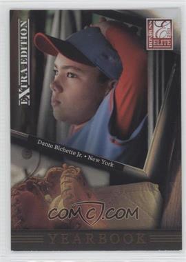2011 Donruss Elite Extra Edition - Yearbook #4 - Dante Bichette Jr.