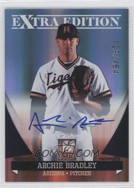 2011 Donruss Elite Extra Edition Autographed Prospects #P-8 - Archie Bradley /464