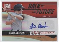 Chris Hawkins /720
