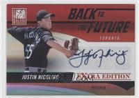 Justin Nicolino /450