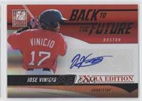 Jose Vinicio /720
