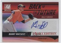 Manny Machado /325