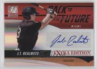 J.T. Realmuto /720