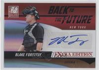 Blake Forsythe /184