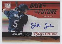 Josh Sale /94