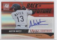 Austin Wates /595