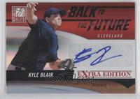 Kyle Blair /99