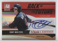 Tony Wolters /499
