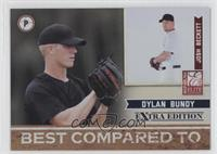 Dylan Bundy, Josh Beckett /499