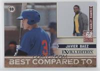 Hanley Ramirez, Javier Baez /499