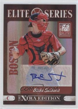 2011 Donruss Elite Extra Edition Elite Seires Signatures [Autographed] #7 - Blake Swihart /99