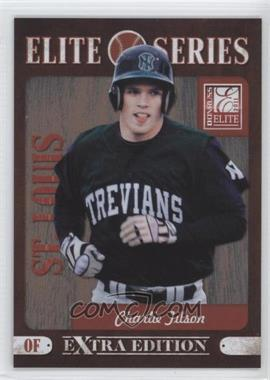 2011 Donruss Elite Extra Edition Elite Seires #14 - Charlie Tilson