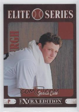 2011 Donruss Elite Extra Edition Elite Seires #18 - Gerrit Cole