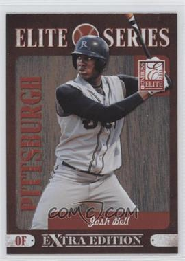 2011 Donruss Elite Extra Edition Elite Seires #2 - Josh Bell